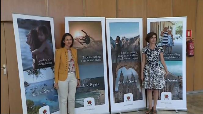 El+govern+central+llan%C3%A7a+la+campanya+Back+To+Spain+per+impulsar+el+turisme