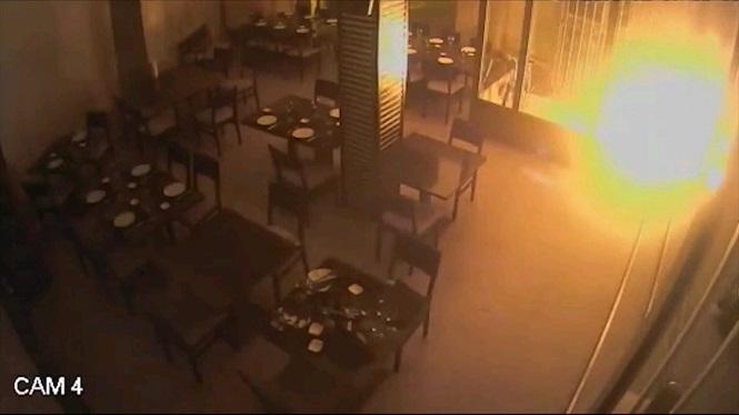 Detingut+per+cremar+un+restaurant+a+Llucmajor