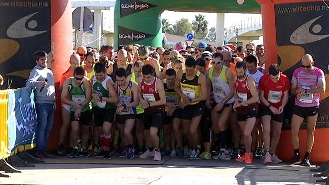 700+participants+a+la+Segona+Cursa+Son+Espases