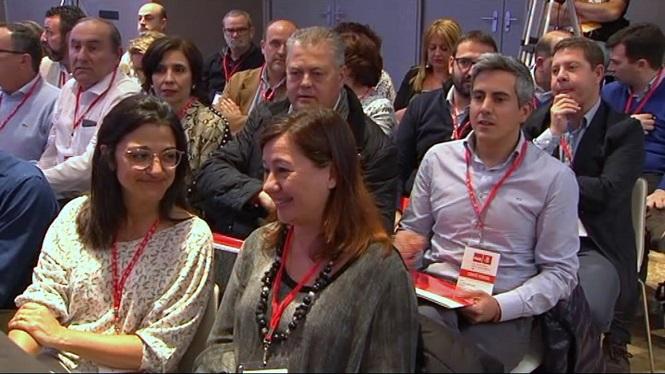 Tres+illencs+a+la+llista+del+PSOE+per+a+les+eleccions+europees
