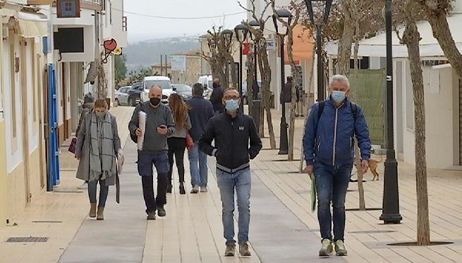 62+nous+casos+covid+a+Balears+des+dissabte+passat
