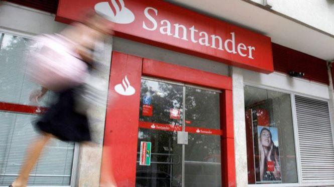 El+Banc+Santander+preveu+tancar+45+oficines+a+les+Balears