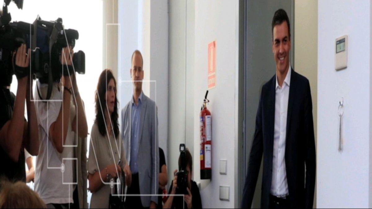 Intercanvi+de+retrets+entre+el+PSOE+i+el+PP+per+la+investidura+de+Pedro+S%C3%A1nchez