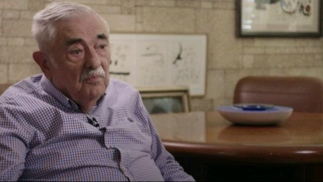 Mor+Pere+Serra+a+90+anys