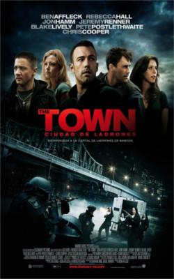 THE TOWN (CIUTAT DE LLADRES)