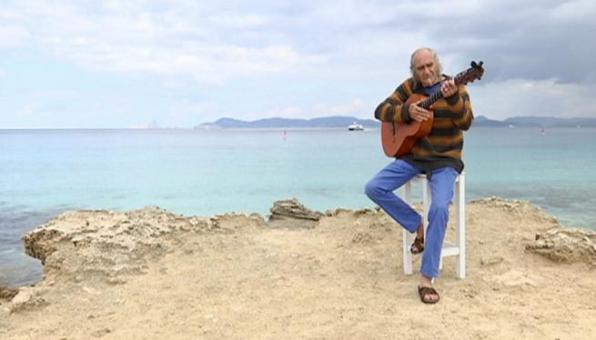 Pau+Riba+torna+a+Formentera+per+a+celebrar+el+50+aniversari+del+disc+que+va+gravar+a+l%27Illa