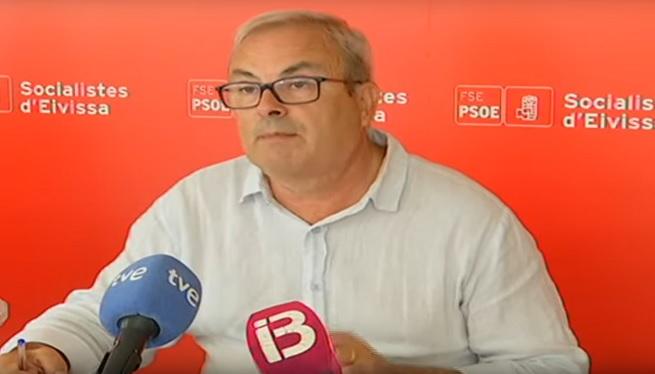 El+PSOE+d%27Eivissa+retreu+a+Vicent+Mar%C3%AD+%26%238216%3Bno+tenir+clar%27+ni+el+model+tur%C3%ADstic+ni+el+de+territori