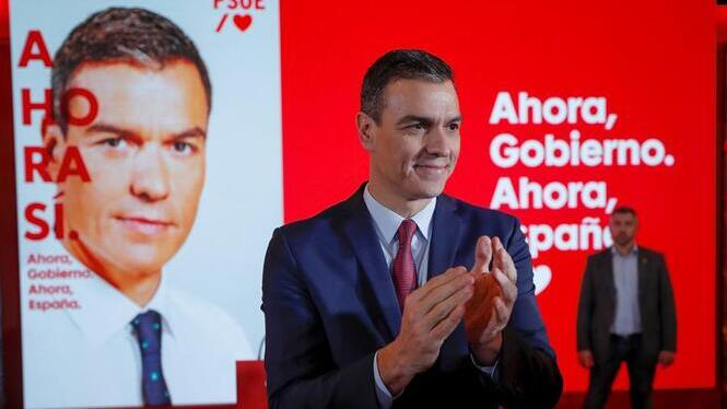 Pedro+S%C3%A1nchez+presenta+a+Madrid+la+campanya+per+a+les+eleccions+del+10-N