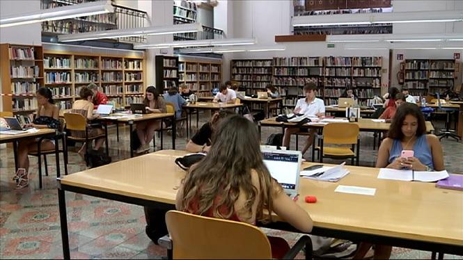 Els+estudiants+de+Balears+es+preparen+per+una+selectivitat+at%C3%ADpica