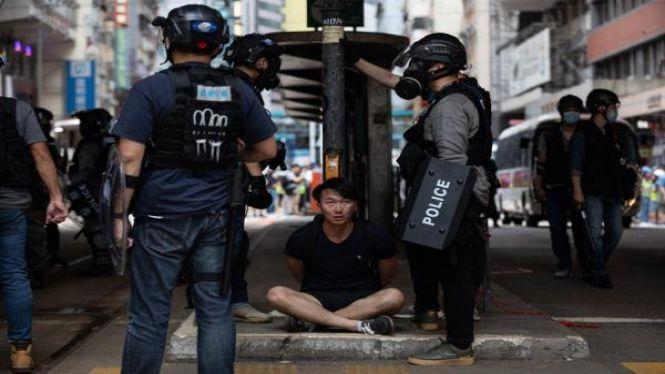 180+persones+detingudes+a+Hong+Kong+durant+les+protestes+contra+la+llei+de+seguretat+nacional+xinesa