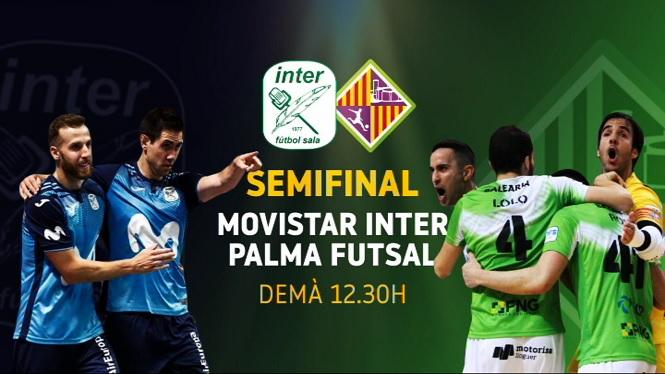 El+Palma+Futsal+es+jugar%C3%A0+passar+a+la+gran+final+dem%C3%A0+contra+el+Movistar+Inter