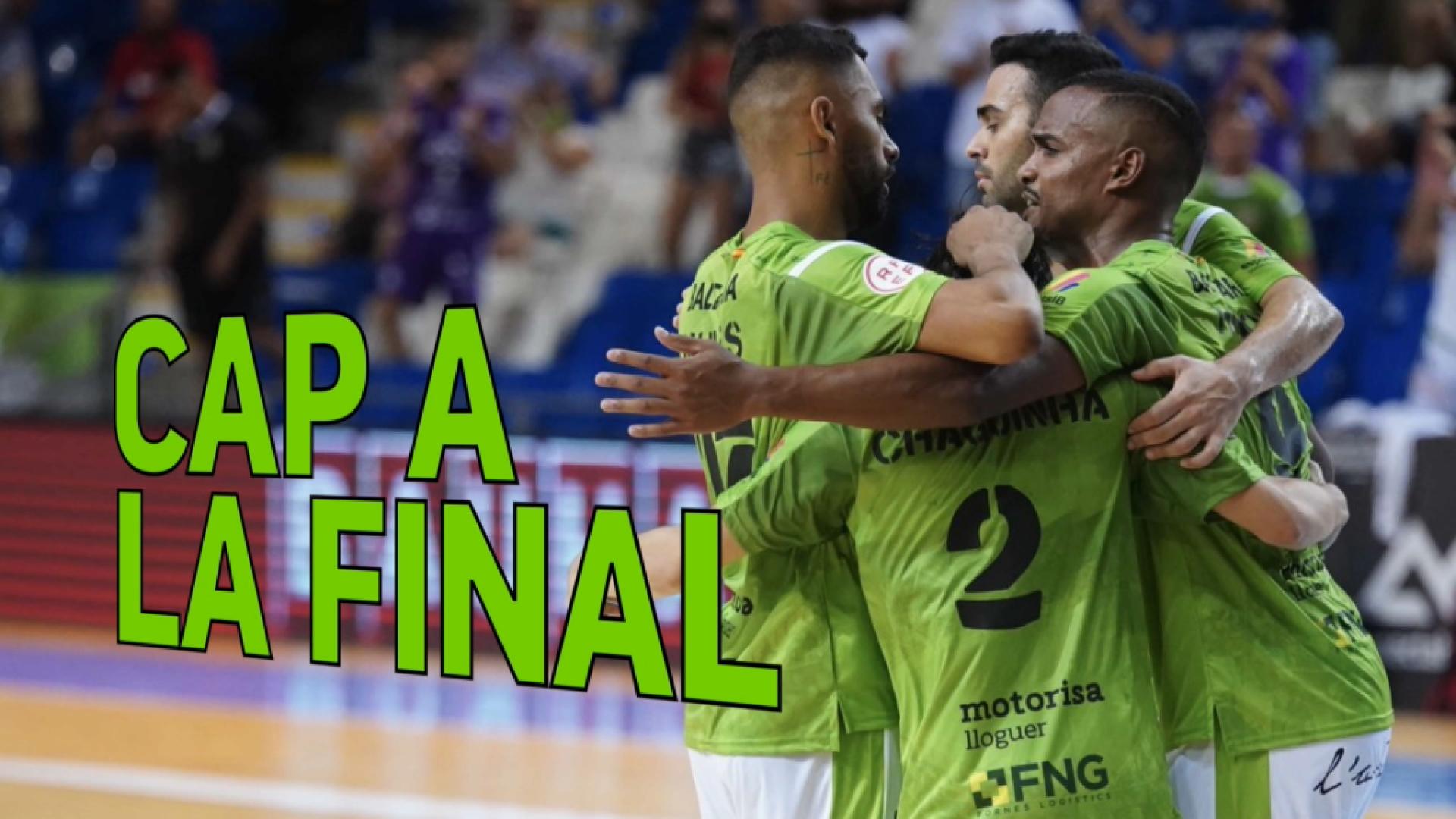 El+Palma+Futsal+disputar%C3%A0+la+final+del+Memorial+Miquel+Jaume