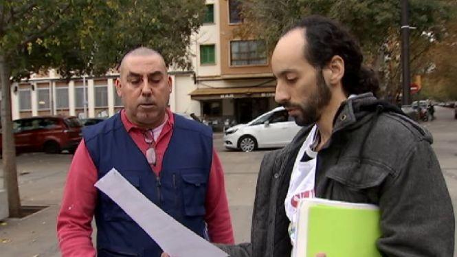 S%27aturen+cinc+desnonaments+en+una+setmana+a+Mallorca