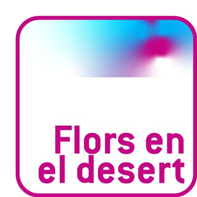 FLORS EN EL DESERT