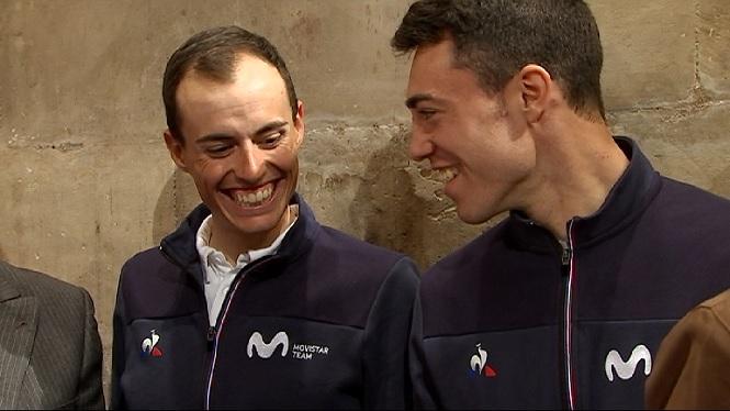 Enric+Mas+i+Albert+Torres+afronten+amb+ganes+la+Challenge+Volta+a+Mallorca