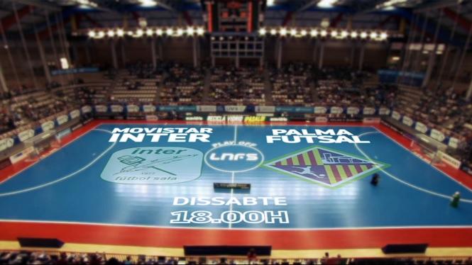 El+Palma+Futsal+vol+la+primera