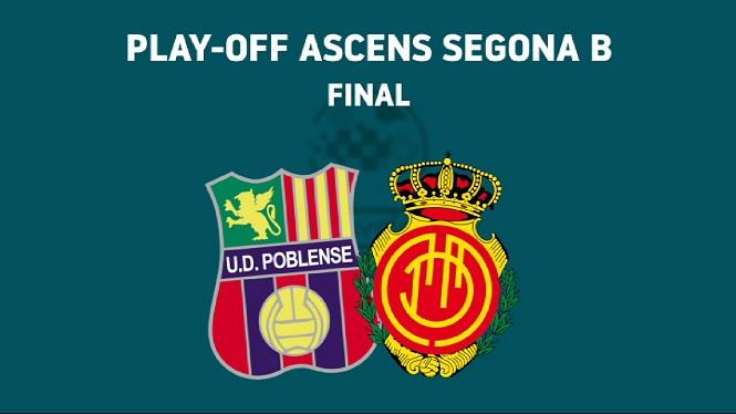 El+Poblense+i+el+Mallorca+B+s%27enfontaran+en+la+final+per+assolir+l%27ascens+a+la+Segona+divisi%C3%B3+B