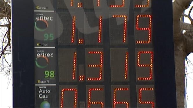 PIMEM+reclama+a+les+petrolieres+que+abaixin+el+preu+de+la+benzina+un+25%25+a+les+Balears