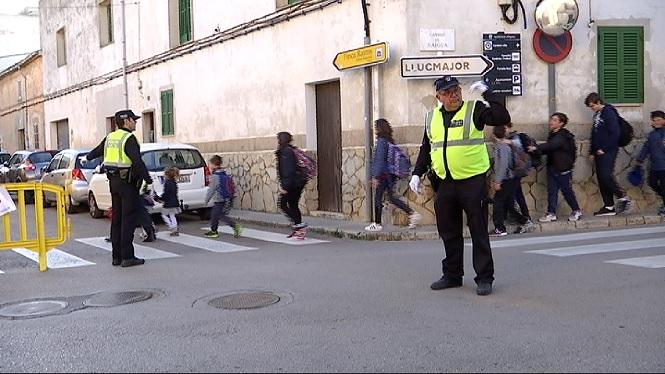 Algaida+posa+en+marxa+rutes+escolars+segures