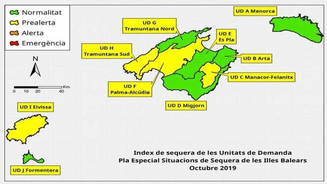 Les+reserves+h%C3%ADdriques+de+les+Balears+se+situen+en+el+52%25