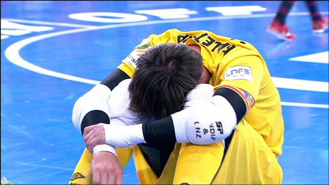 El+Bar%C3%A7a+acaba+amb+el+somni+del+Palma+Futsal