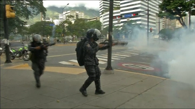 L%27ONU+xifra+en+40+els+morts+durant+les+darreres+protestes+contra+Maduro