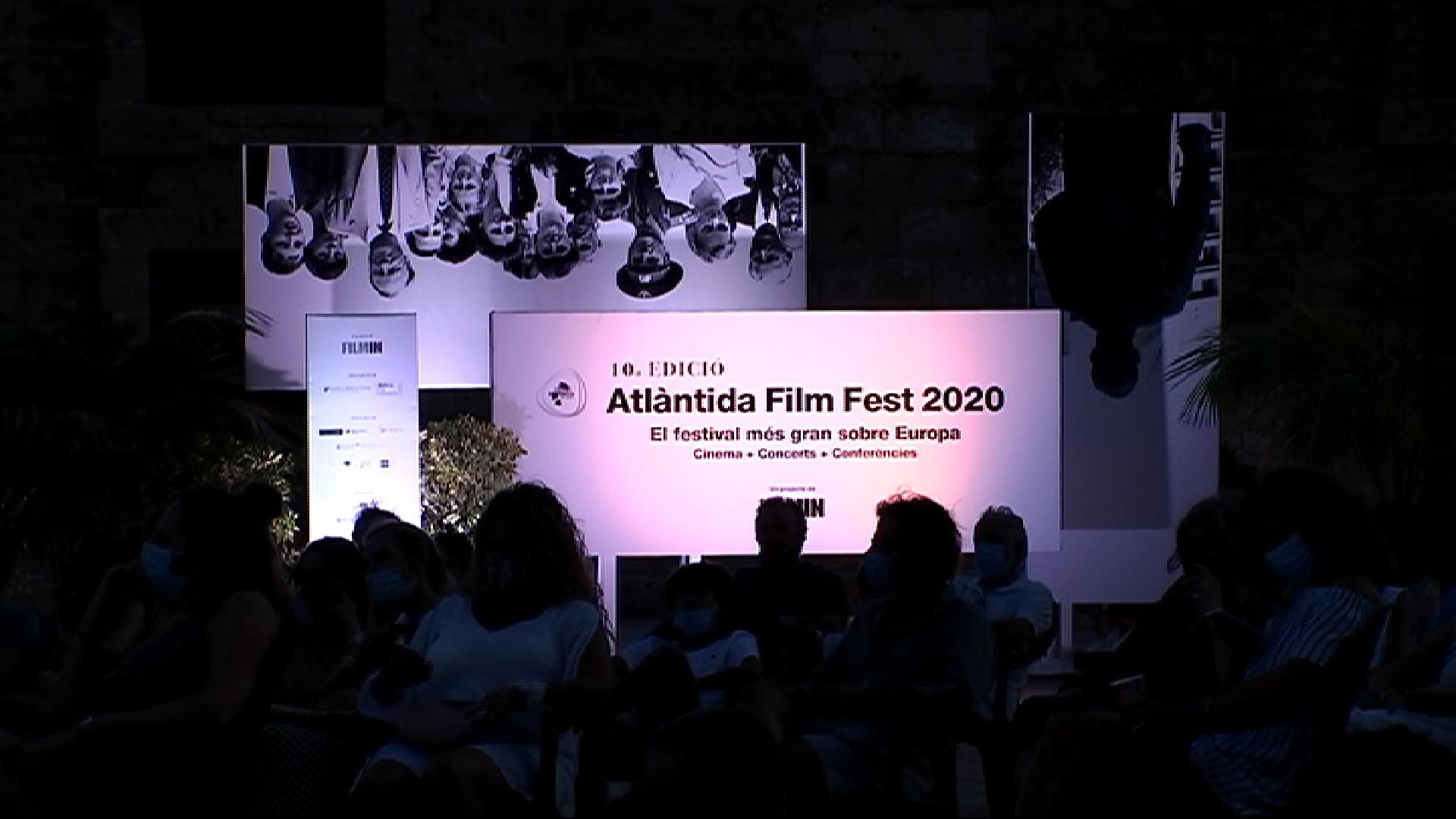 L%26apos%3BAtl%C3%A0ntida+Film+Fest+s%26apos%3Bacomiada+amb+prop+de+10.000+espectadors+presencials