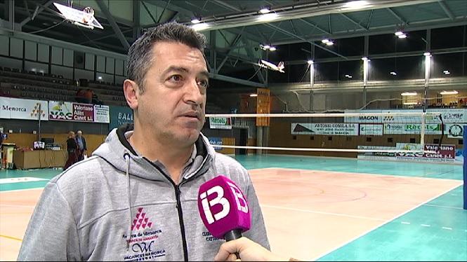 Mig+mili%C3%B3+d%27euros+per+al+Club+Voleibol+Ciutadella
