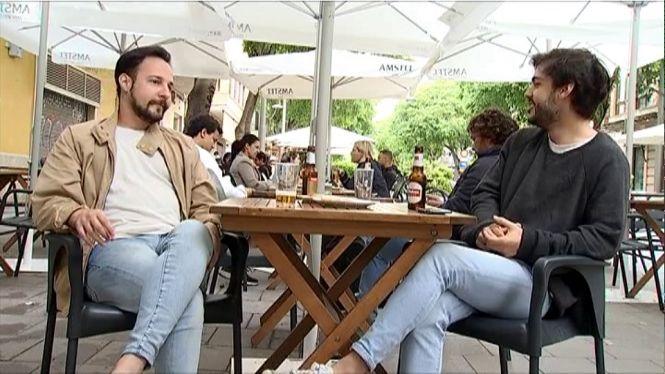 Optimisme+entre+els+restauradors+mallorquins+el+primer+dia+feiner+de+terrasses+obertes+ininterrompudament
