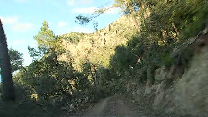 Obren+la+carretera+del+Port+des+Canonge