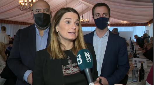 Marga+Prohens+presenta+3588+avals+per+optar+a+la+presid%C3%A8ncia+del+PP