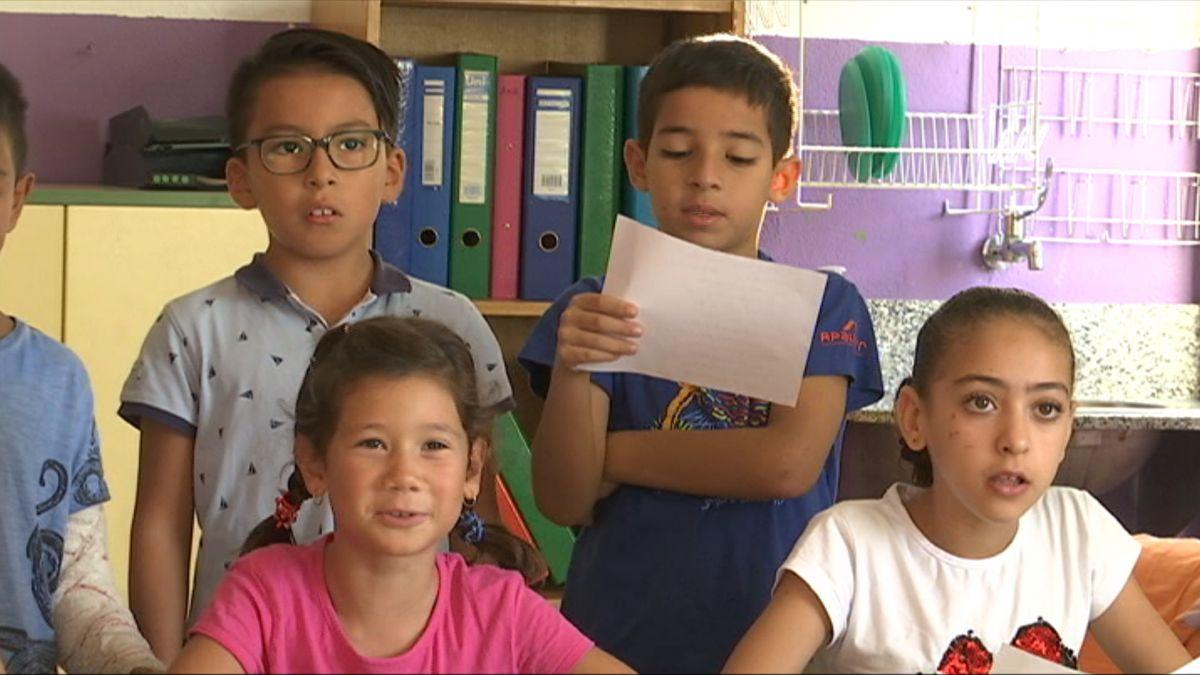 Les+escoles+de+Menorca+fan+vaga+pel+canvi+clim%C3%A0tic+al+ritme+del+%26%238216%3BBella+Ciao%27