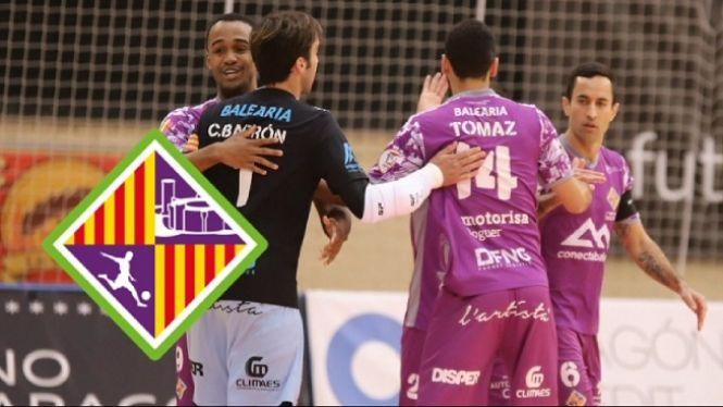 El+Palma+Futsal+es+prepara+per+rebre+l%27Osasuna+Magna
