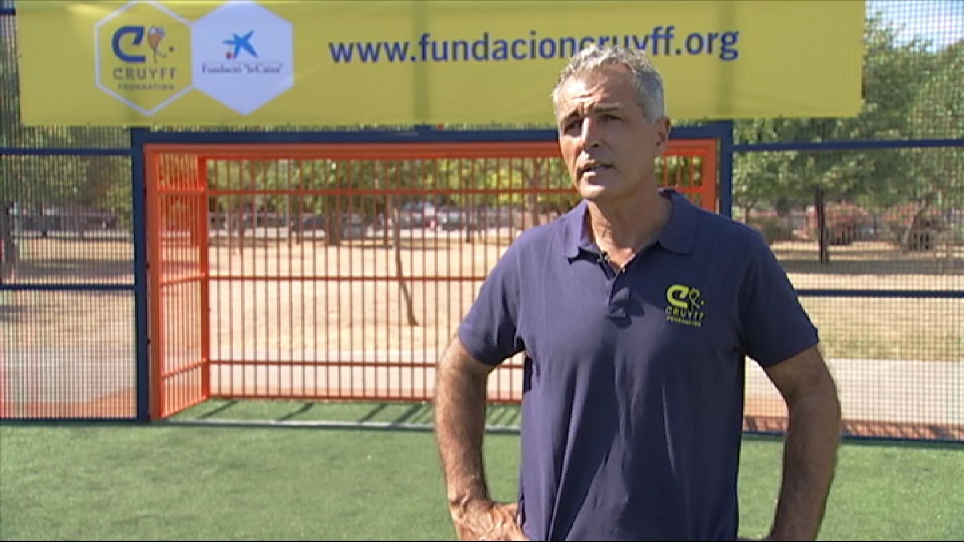 Miquel+%C3%80ngel+Nadal+apadrina+la+nova+Cruyff+Court+de+Palma