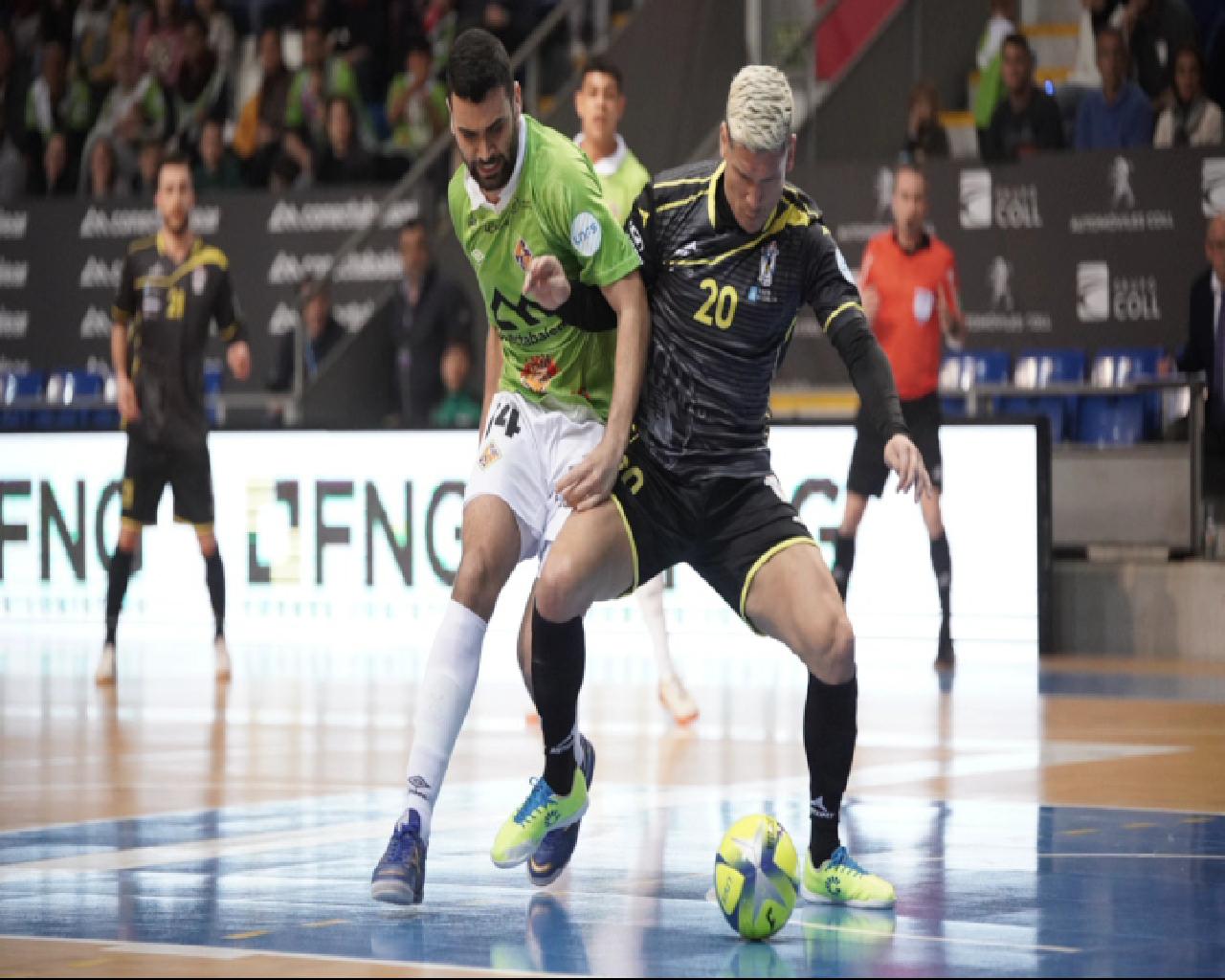 El+Palma+Futsal+sua+per+superar+O%27Parrulo+%283-2%29