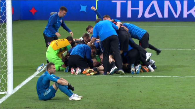 Anglaterra+i+Cro%C3%A0cia+s%27enfrontaran+a+les+semifinals+del+Mundial
