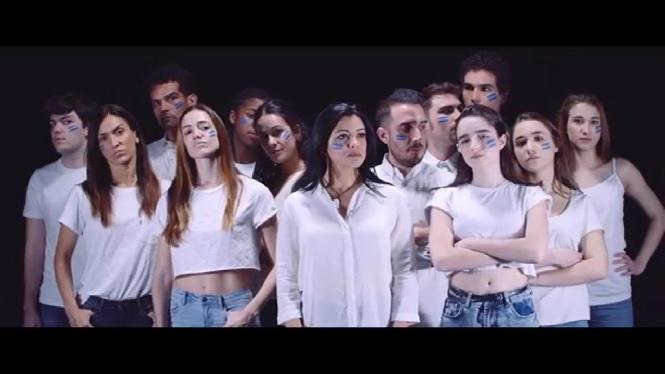 El+Ballet+Nacional+d%27Espanya+s%27ha+adherit+als+actes+del+Dia+de+la+Dona