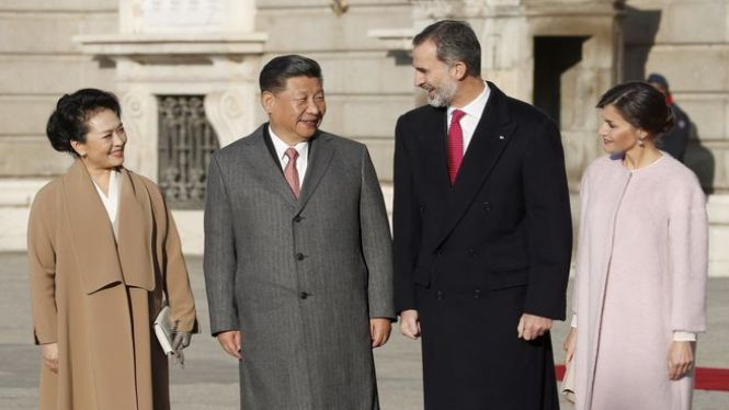 Hist%C3%B2rica+visita+del+president+xin%C3%A8s+a+Espanya