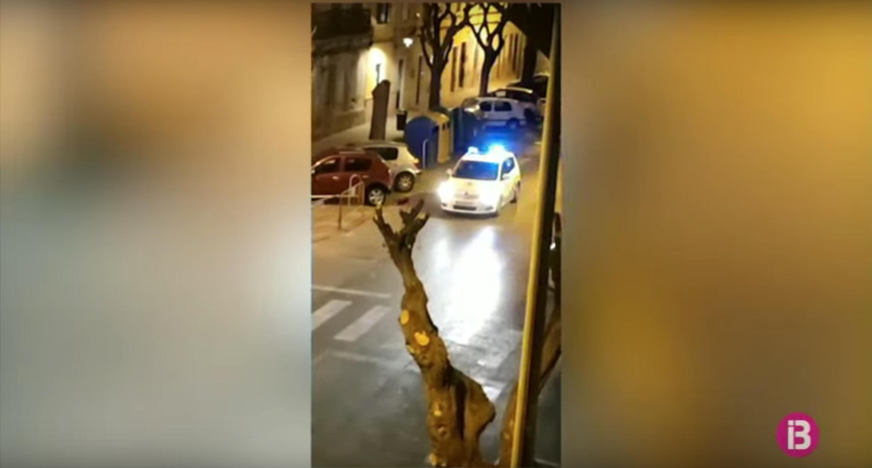 La+Policia+Local+de+Ciutadella+ja+ha+interposat+50+den%C3%BAncies+per+desobeir+l%27estat+d%27alarma