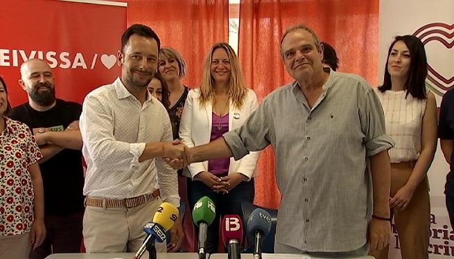 PSOE+i+Unides+Podem+tanquen+acord+a+Vila+i+Rafel+Ruiz+repetir%C3%A0+d%27alcalde