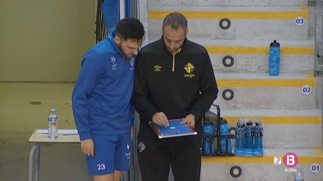 El+Palma+Futsal+se+sent+v%C3%ADctima+de+la+guerra+entre+Lliga+i+Federaci%C3%B3