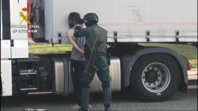 Detingut+un+presumpte+jihadista+a+Pamploma