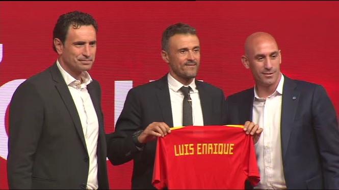 Luis+Enrique+%C3%A9s+el+nou+seleccionador+espanyol