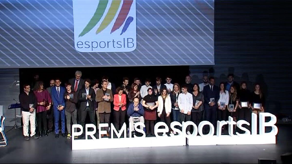 Lliurats+els+Premis+Esports+IB