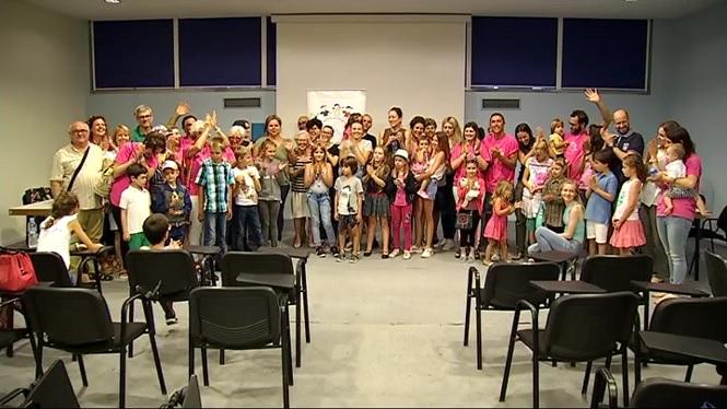 Devuit+infants+de+Txern%C3%B2bil+passaran+aquest+estiu+a+Mallorca