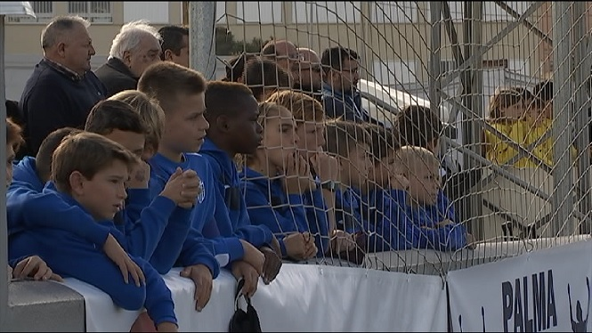 Arrenca+la+Palma+Soccer+Cup