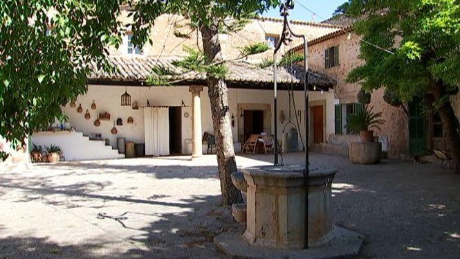 El+Consell+organitza+visites+a+possessions+de+la+Serra+per+l%27aniversari+de+la+declaraci%C3%B3+de+la+Unesco
