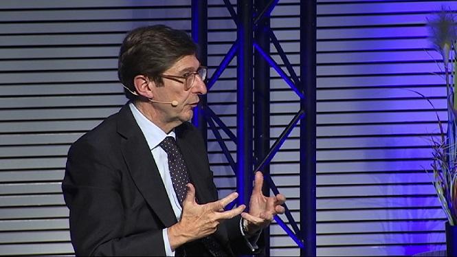 Goirigolzarri+afirma+que+la+fusi%C3%B3+de+Bankia+i+Caixabank+beneficia+als+treballadors