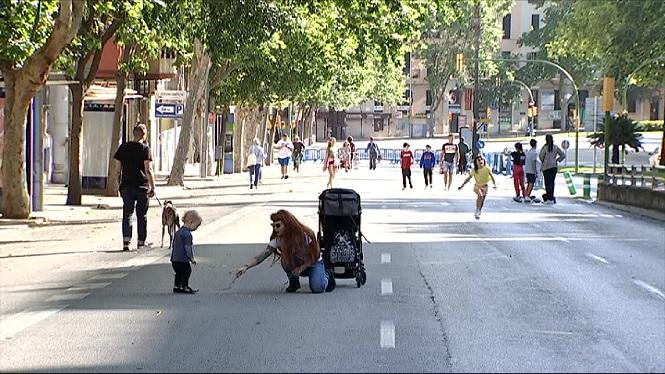 Palma+tamb%C3%A9+tancar%C3%A0+carrers+al+tr%C3%A0nsit+entre+setmana