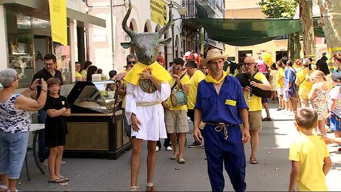 Sa+Pobla+envigoreix+la+festa+del+cap+de+bou+de+Talapi